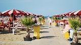 Rimini – eine Kleinstadt ganz für die Sommerferien  (Artikel enthält Bildergalerie)