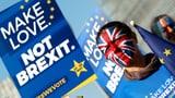 Brexit-Verschiebung wohl nur unter Bedingungen möglich (Artikel enthält Video)