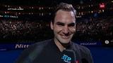 Federer und die Hoffnung auf weitere magische Djokovic-Momente (Artikel enthält Video)