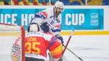 ZSC Lions lassen Dübendorf im Cup keine Chance
