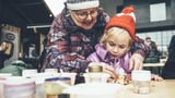 Herzige Kids erobern «Jeder Rappen zählt» (Artikel enthält Bildergalerie)