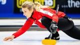 Schweizerinnen feiern Halbfinal-Einzug mit weiterem Sieg (Artikel enthält Video)