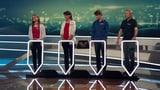Video «Sven Epiney trifft auf alte Bekannte bei «Wir mal vier»» abspielen