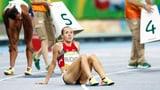 Per Selina Büchel èn ils gieus olimpics a fin (Artitgel cuntegn audio)