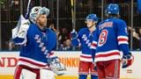 Rangers dank King Henrik und Russen-Show zum Sieg (Artikel enthält Audio)