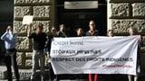 Credit Suisse kommt Kritikern etwas entgegen (Artikel enthält Video)