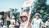 Gurtenfestival 2019: Bärn, mir hei di gärn