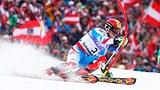 Hirscher holt Slalom-Gold in Schladming (Artikel enthält Video)