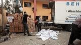Nigeria verschiebt Wahlen (Artikel enthält Video)