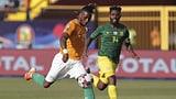 Elfenbeinküste startet mit Sieg
