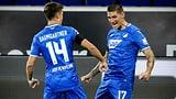 Zuber trifft – Schalke verliert erneut