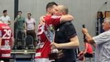 Aufstieg geglückt: Endinger Handballer zurück in der Nati A (Artikel enthält Audio)