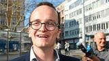 Martin Neukom (Grüne) hat nicht mit einem Sieg gerechnet (Artikel enthält Video)