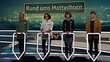 Video «Zürcher Frauenpower bei «Wir mal vier»» abspielen