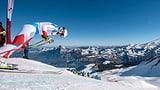 Speed-Double für Suter an Schweizer Meisterschaften