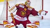 Nach der Verletzung wieder zur Nummer 1: Ivars Punnenovs (Artikel enthält Video)