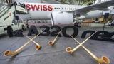 Flottenverjüngung bei der Swiss – Optimierung bis ans Limit  (Artikel enthält Video)