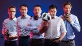 FIFA WM: Wie bereitet sich ein Kommentator vor?