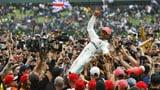 Keine Quarantäne: Doppel-GP von Silverstone gesichert