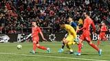 Schweizer U21 gewinnt Spitzenkampf gegen Frankreich (Artikel enthält Video)
