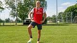 Noëlle Maritz wechselt zu Arsenal (Artikel enthält Video)