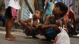 Entwicklungshilfe zu Gunsten der Reichen? (Artikel enthält Audio)