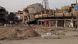 Eine Millionenstadt liegt in Trümmern (Artikel enthält Video)