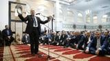 Brauchen Schweizer Imame künftig eine Bewilligung? (Artikel enthält Audio)