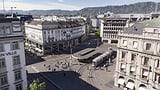 Abkühlung in der Schweiz ja – Rezession Nein (Artikel enthält Audio)
