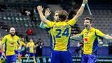 Schweden nächster Schweizer Gegner