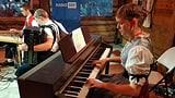 «Zoogä-n-am Boogä» – Volksmusik live in Crans-Montana (Artikel enthält Bildergalerie)