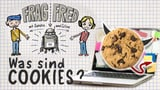 Video «Frag Fred: Was sind Cookies? (3/3)» abspielen