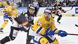KalPa Kuopio steht dem HC Davos vor der Sonne (Artikel enthält Video)