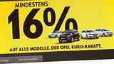 Video «Euro-Preissturz: Wo auch Früh-Käufer Rabatt bekommen» abspielen