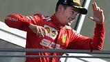 «Wenn es Leclerc schafft, eine Chaos-Runde hinzuknallen ...» (Artikel enthält Video)