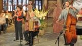 Video «Capella Casimir mit «Stubete-Schottisch»» abspielen