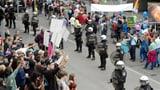 Abtreibungsgegner sollen in Zürich demonstrieren dürfen