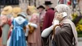 Kopftuchverbot für Genfer Staatsangestellte (Artikel enthält Video)