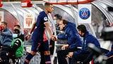 Für PSG ist ein Sieg gegen Leipzig Pflicht (Artikel enthält Video)