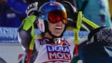 Shiffrin setzt Siegeszug in Cortina fort (Artikel enthält Video)