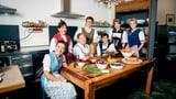 Landfrauen verraten ihre Küchentricks und Lieblingsrezepte