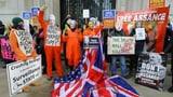 «Viele Amerikaner betrachten Assange als Feind» (Artikel enthält Audio)