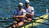 Schweizer Team trotz schwieriger Vorbereitung mit hohen Zielen (Artikel enthält Video)