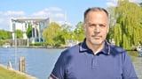 Peter Voegeli: Unser Mann in Deutschland (Artikel enthält Bildergalerie)