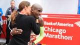 Farah siegt in Chicago mit Europarekord (Artikel enthält Video)