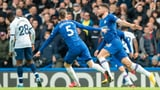 Chelsea festigt dank Derby-Sieg Platz 4