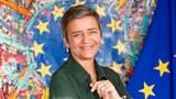 «Sie ist der Star in der Kommission Juncker» (Artikel enthält Audio)