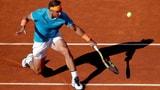 Nadal mit Mühe im Halbfinal