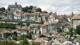 So kämpfen Schweizer Altstädte gegen das Ladensterben (Artikel enthält Audio)