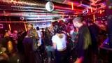 Neu gilt Ausweispflicht für Bars und Nachtclubs (Artikel enthält Audio)